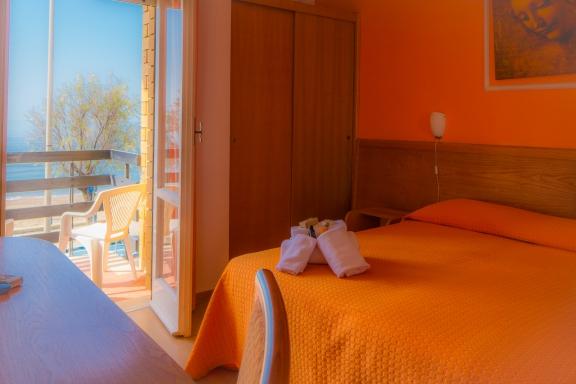 PICCOLO HOTEL CAMERA 115 2