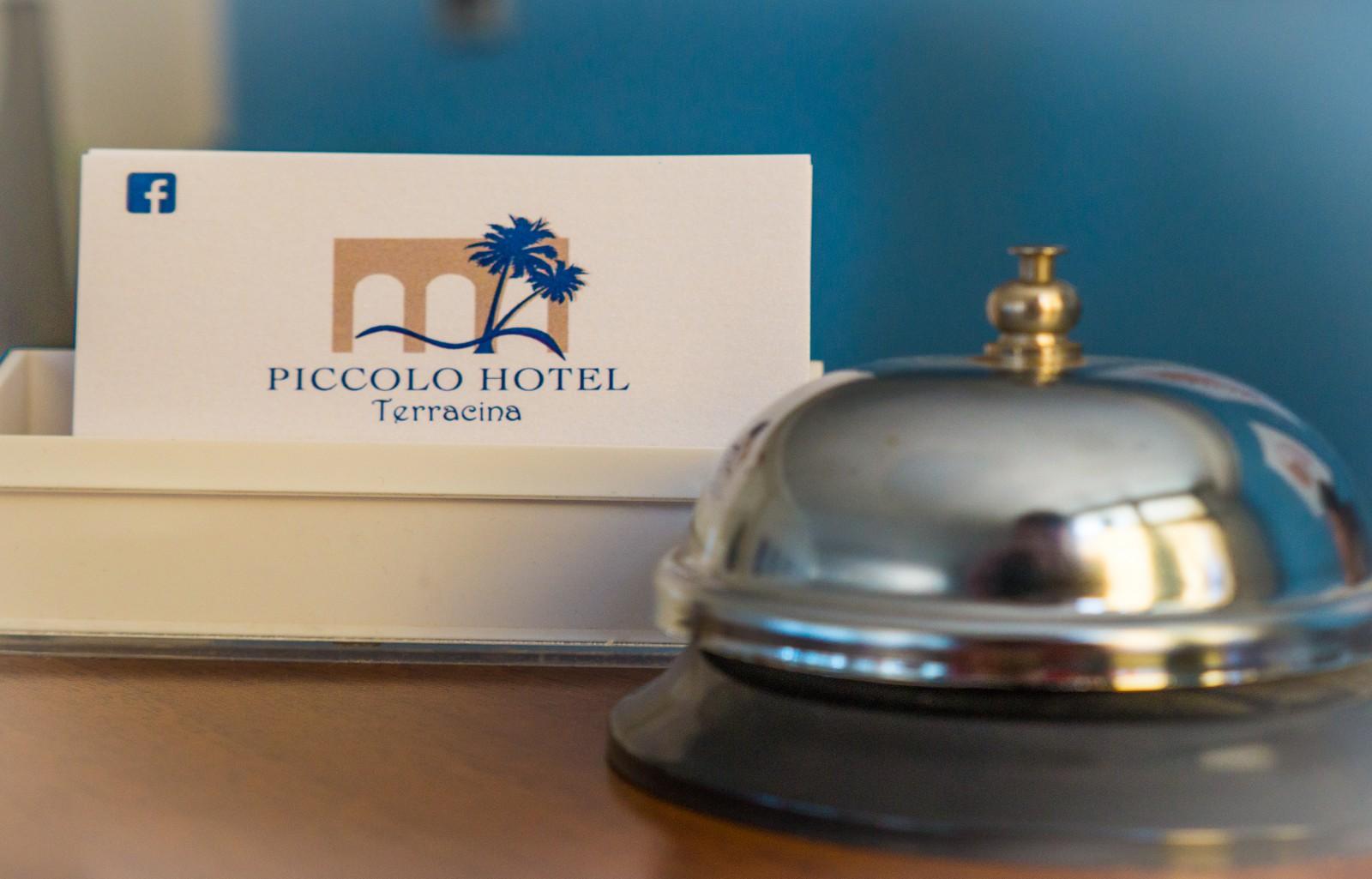 RECEPTION PICCOLO HOTEL8