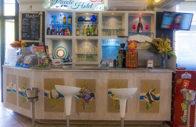 Bar Piccolo Hotel
